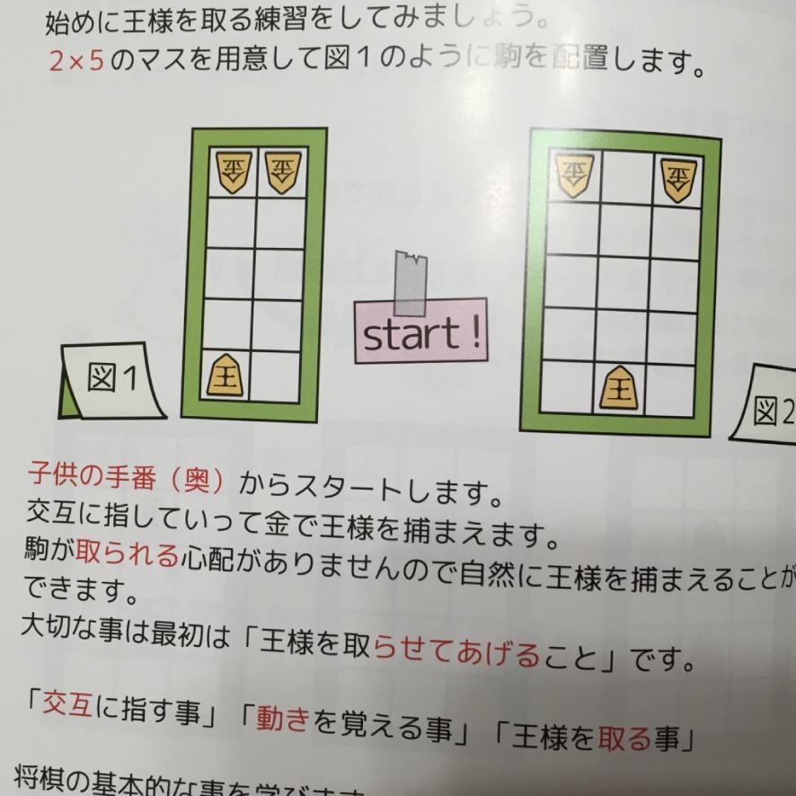 【将棋roomまかろん】はじめまして!