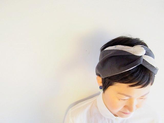 コーディネートが新鮮に。子供とお揃いで使えるヘアバンド