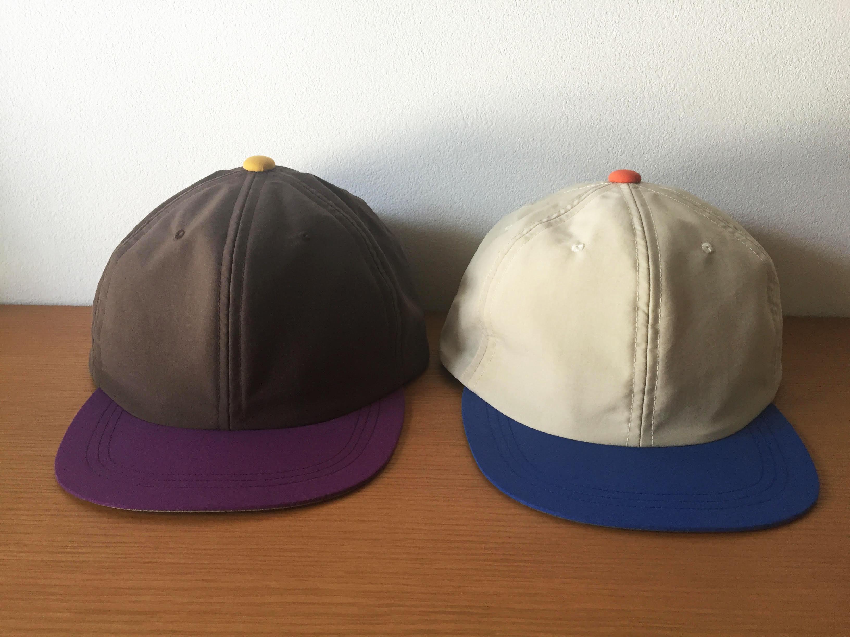 MWB 6PANEL CAP