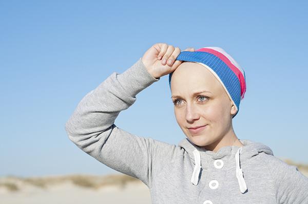 女性の抗がん剤治療、1番のストレスは「脱毛」機能性が高くデザインが豊富な医療用ニット帽子amuamu