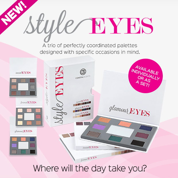 "TPOに合わせた ""StyleEYES Collection"""
