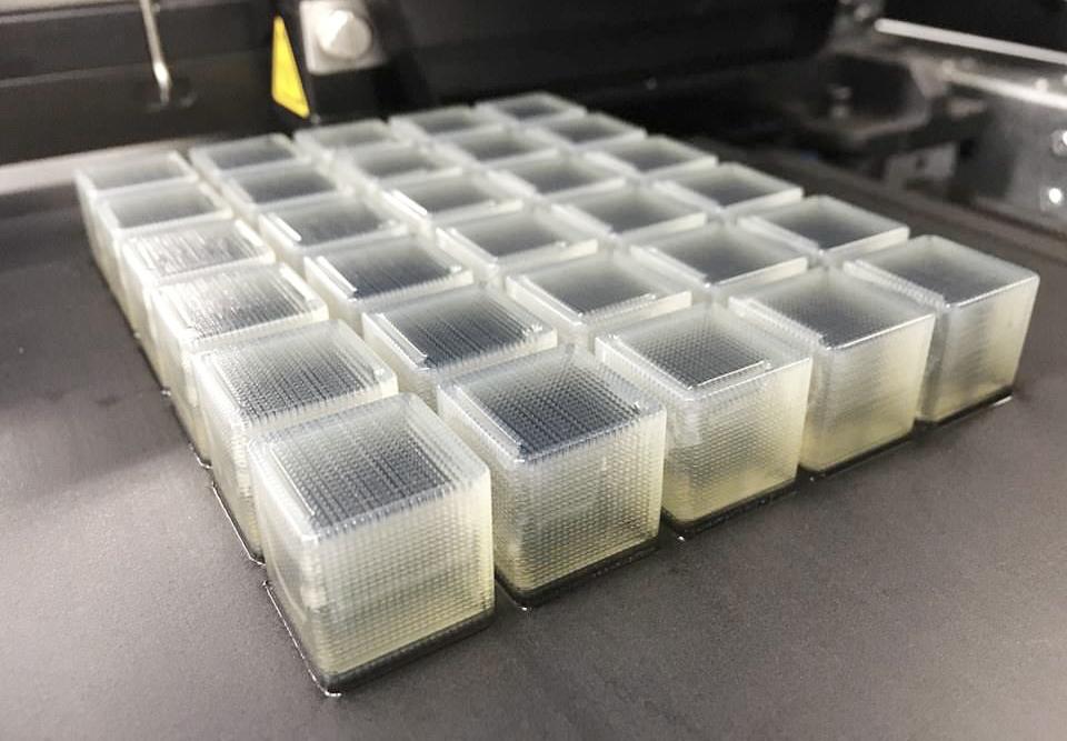 新製品情報『3Dプリンタヘッド洗浄用フィルム』