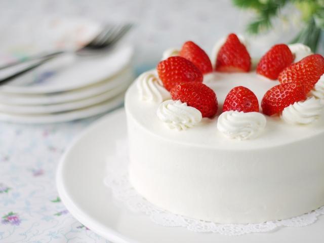 今日は22日、毎月22日はショートケーキの日。なんでか知ってますか?