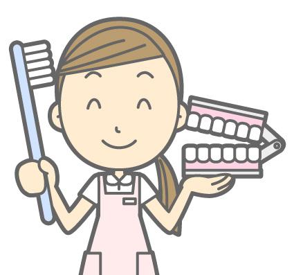 毎月25日は「歯茎の日」・・・なんでかな?