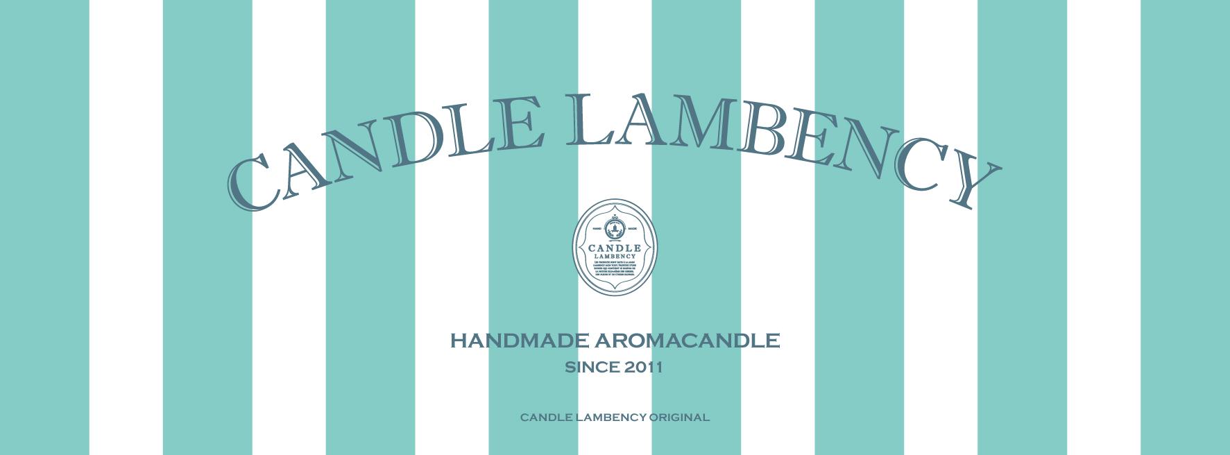 CANDLE LAMBENCY