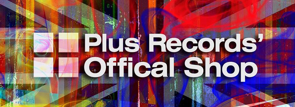 Plus Record's Official Shop