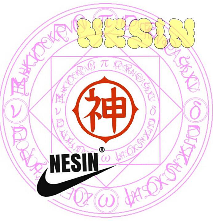 NESIN/ネ申 24h webshop