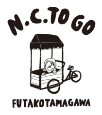 n c to go futakotamagawa