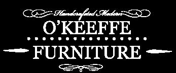 O'KEEFFE FURNITURE