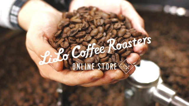 LiLo Coffee Roasters紹介画像1