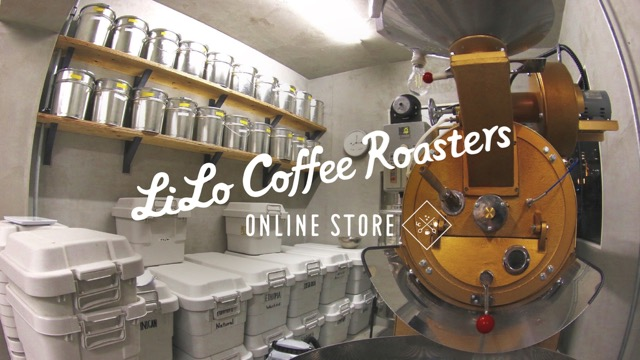LiLo Coffee Roasters紹介画像2
